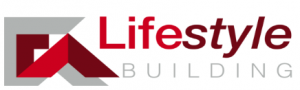 Lifestyle Building Logo