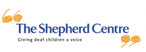 The Shepherd Centre - Newtown NSW Logo