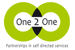 One2One - Guildford WA Logo