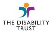 Illawarra Disability Trust Logo