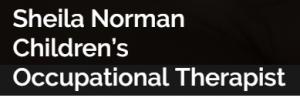 Sheila Norman - Queanbeyan NSW Logo