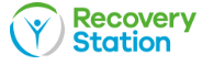 Recovery Station - Toronto NSW Logo