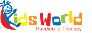 Kids World: - Lane Cove North NSW Logo