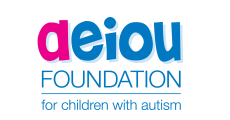 The AEIOU Foundation Limited Logo