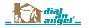 Dial an Angel - Ardross WA Logo