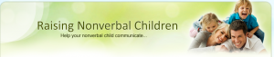 Raising Nonverba Children - Queanbeyan, NSW Logo