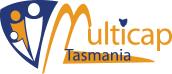 Multicap - Burnie TAS Logo