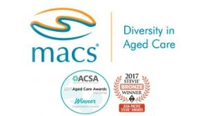 Multicultural Aged Care - North Geelong VIC Logo