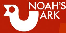 Noah's Ark - Malvern VIC Logo