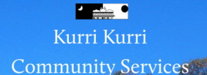 Kurri Kurri Community Services Limited Logo