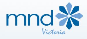 MND Victoria - Canterbury VIC Logo