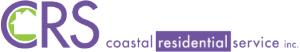 Coastal Residential Service Inc. Logo