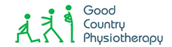 Good Country Physiotherapy - Bordertown SA Logo