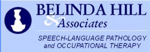 Belinda Hill & Associates - Kingswood NSW Logo
