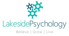 Lakeside Psychology - Pakenham VIC Logo