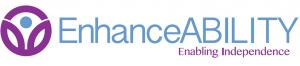 EnhanceABILITY - Bathurst NSW Logo