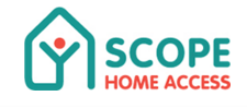 Scope Home Access Logo