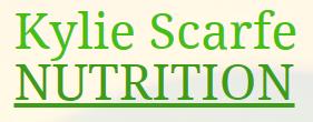 Scarfe, Kylie Logo