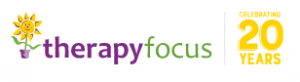 Therapy Focus - Bentley WA Logo