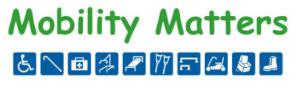 Mobility Matters -  Bega NSW Logo
