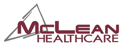McLean Healthcare - Launceston TAS Logo