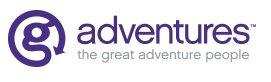 G Adventures - Southbank VIC Logo