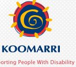 Koomarri Logo
