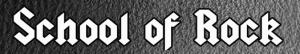 School Of Rock - Adamstown NSW Logo