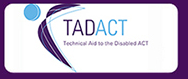 TADACTACT - Weston Creek ACT Logo