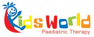 Kids World: - Lane Cove, NSW Logo