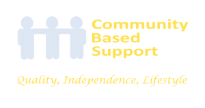 Community Based Support Inc Logo