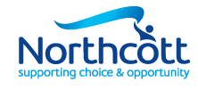 Northcott - Oak Flats NSW  Logo