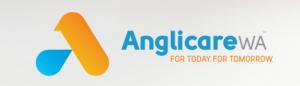 Anglicare - West Perth WA Logo