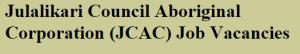 Julalikari Council Aboriginal Corporation Logo