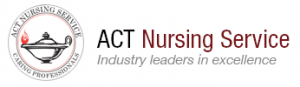 ACT Nursing Service Pty Ltd Logo