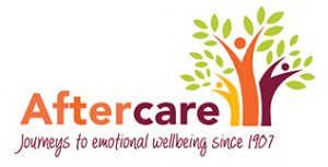 After Care - Lilyfield NSW Logo