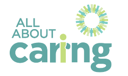 All About Caring - Parramatta NSW Logo