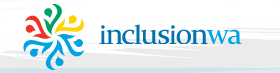 Inclusionwa - Osborne Park WA Logo