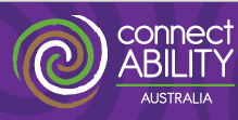 ConnectAbility Australia Logo