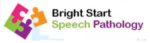 Bright Stars Speech Pathology - Moorabbin VIC Logo