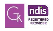 G.T.K - Ballina, NSW Logo