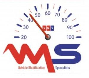 VMS - North Geelong VIC Logo