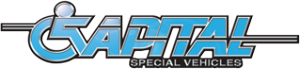 Capital Special Vehicles - Dandenong VIC Logo
