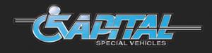 Capital Special Vehicles - Dandenong VIC Logo