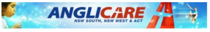 Anglicare NSW South NSW West and ACT Logo
