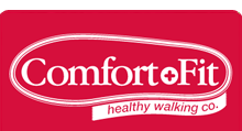 Comfort & Fit (Asia Pacific) Pty Ltd Logo