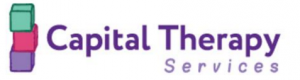 Capital Therapy Services Pty Ltd Logo