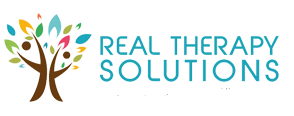 Real Therapy Solutions - Campbelltown NSW Logo