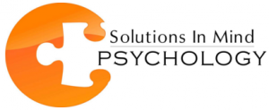 Sulution In Mind Psychology - Penrith NSW Logo