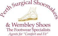 Surgical Shoemakers & Wembley Shoes - Wembley WA Logo